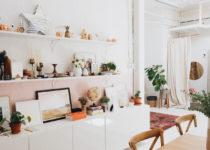 creare una fantastica atmosfera in casa